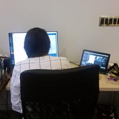 Shared Office for Freelancers -New York and Philadelphia