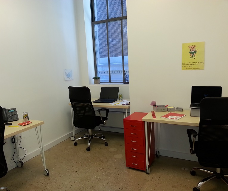 Coworking Space Office