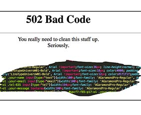 WORST Coding Practices (...and How to Fix Them)